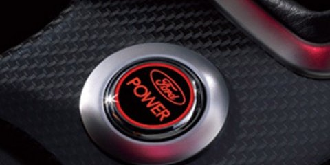 2009 Ford Focus XR5 Turbo specs