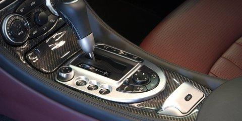 2008 Mercedes-Benz SL-Class Roadster
