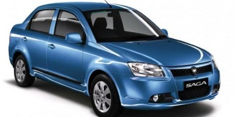 Proton to enter Indian car market