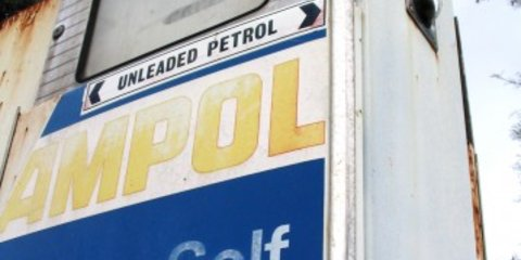 Fuel price tops $2.00 per litre