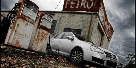 2008 Volkswagen Jetta TDI Review