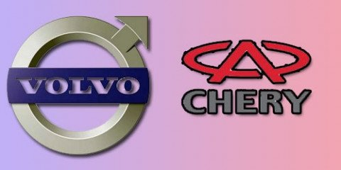China's Chery to acquire Volvo?