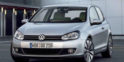 2009 Volkswagen Golf MkVI specifications
