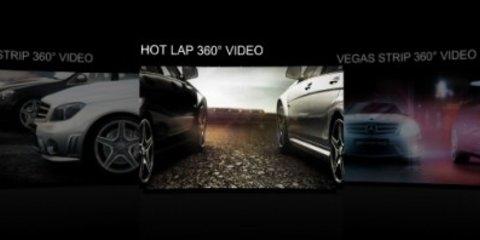 AMG goes 360