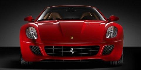 Ferrari races ahead of Porsche in July