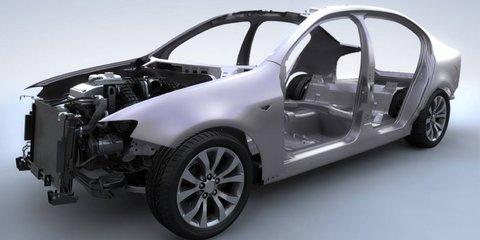 2008 Ford FG Falcon gets 5-star ANCAP rating