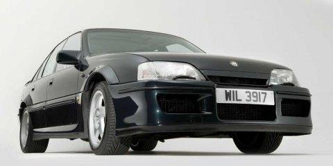 Modern Lotus Carlton could birth twin-turbo Commodore