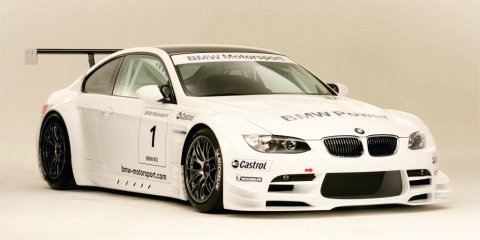 BMW cancels next-gen M3 CSL