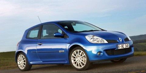 2008 Clio RenaultSport 197