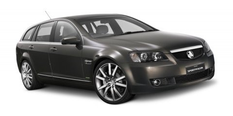 Upcoming Holden Sportwagon Review