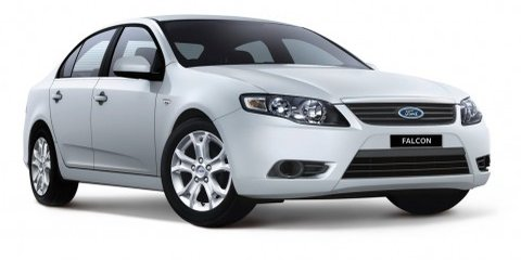 Ford FG Falcon specification & pricing update