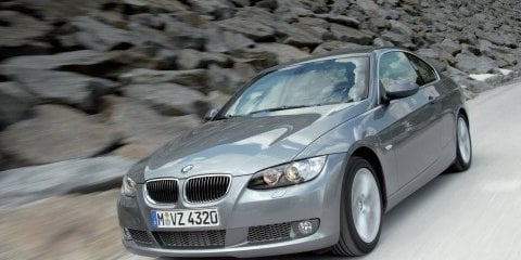 BMW Sports Automatic Transmission With Double Clutch