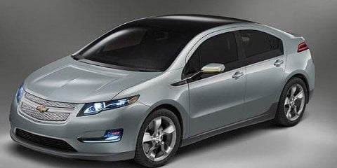 Toyota worried about GM's Chevrolet Volt?