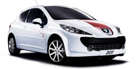 2008 Peugeot 207 HDi LeMans