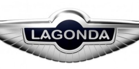 Aston Martin to revive Lagonda marque