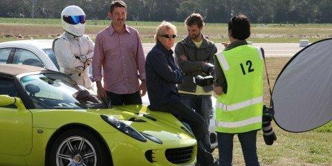 Top Gear Australia Official launch