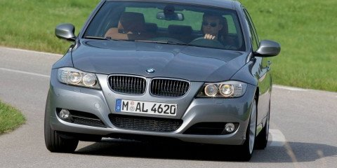 Diesel sales on the rise for BMW