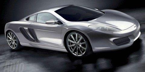 McLaren F1 successor details emerge