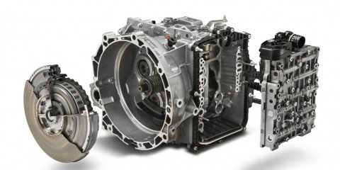 Chrysler expands use of Dual Clutch technology