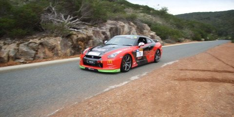 2009 Nissan GT-R review