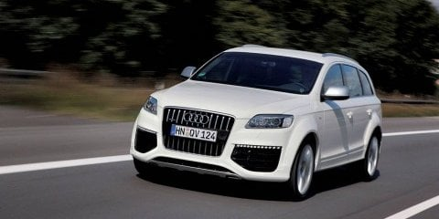 Audi Australia bolsters 2008 model range