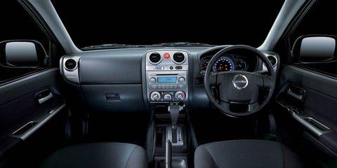 2009 Isuzu D-MAX Review