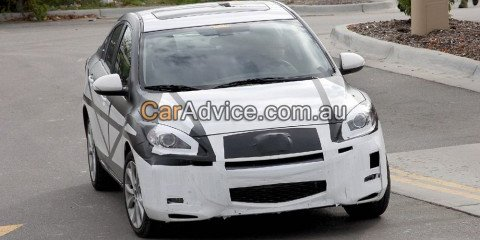 2010 Mazda3 Spy Photos