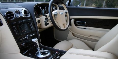 2009 Bentley Continental GT Speed Review
