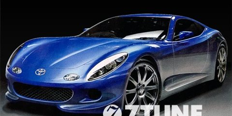 Toyota-Subaru FR sports coupe cost concerns