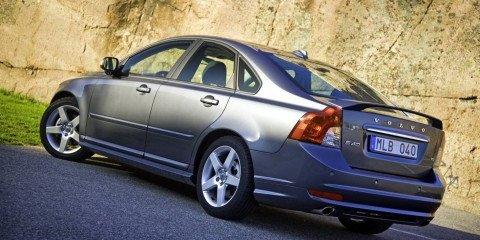 2009 Volvo range upgrade highlights