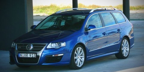 2008 Volkswagen R36 - a true daily driver
