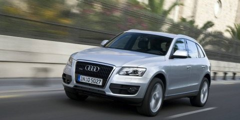 Audi wins Golden Steering Wheel award