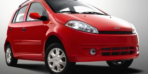 Chery could be privatised