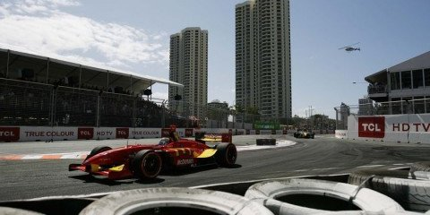 Gold Coast loses Indy