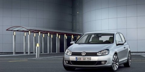 New Golf scores five-star NCAP rating