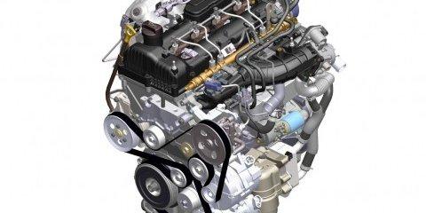 Hyundai unveils new R-Engine diesel range