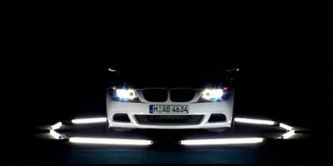 Video: BMW Performance 3-Series teaser