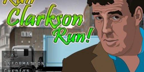 Run Clarkson Run
