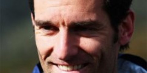 Webber seriously injured in head-on collision