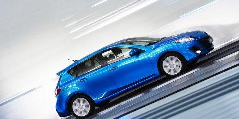 2009 Mazda3 – designing ideas