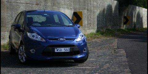 2009 Ford Fiesta Zetec - Long Term Update