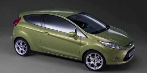 New Fiesta creates UK sales storm
