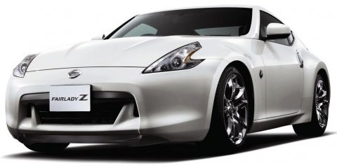 Nissan release 'Stylish Package' for 370Z