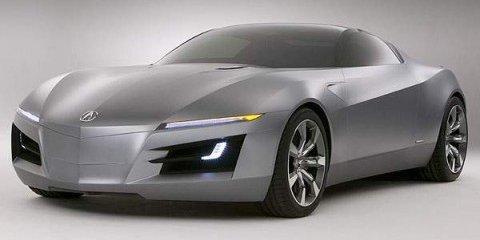 Honda scraps NSX plans