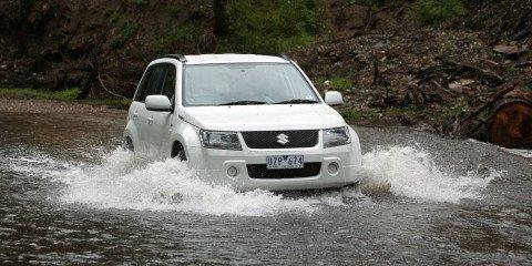 Suzuki sales defy economic downturn