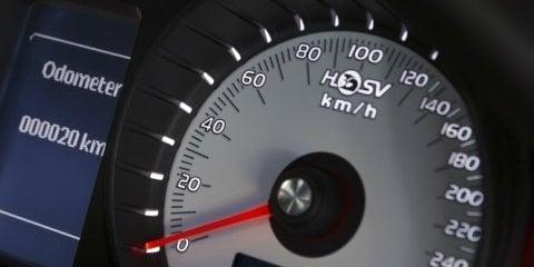 HSV ponders diesel and LPG
