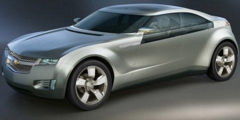 GM delays Volt to save cash