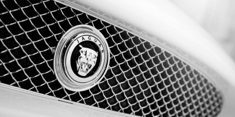 Jaguar sales rise eight per cent for 2008