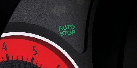 Kia Cee'd gains idle stop-go technology