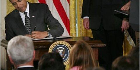 Obama moves to limit US vehicle emissions